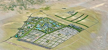 Khazaen is the largest PPP project in Oman