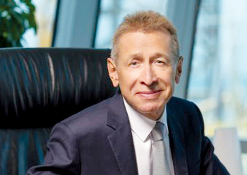 Naisby: cruise industry is leading the way