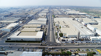 Jeddah: leading the industrialisation  in Saudi Arabia