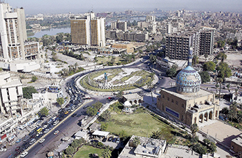 Iraq: improved economic outlook