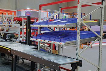 Automation is changing the face of warehousing industry