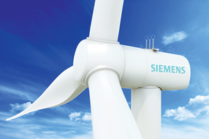 Climate concern is driving growth in the global wind turbine market