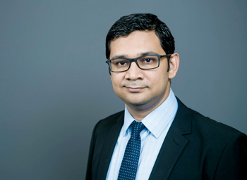 Rajpoot: AI will be integrated into the industry's processes