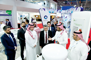 The Big 5 Saudi is an ideal platform for exhibitors and buyers in the construction industry