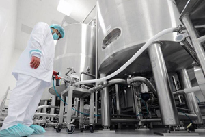 Modon has attracted investments in varied sectors including food and pharmaceuticals