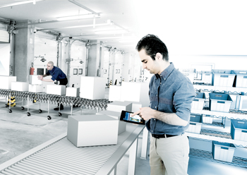 Using 3D sensors, alongside cameras, provides the necessary accuracy to support solutions that will