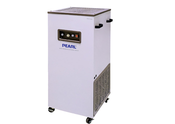 Pearl air purification unit: state-of-the-art design technology
