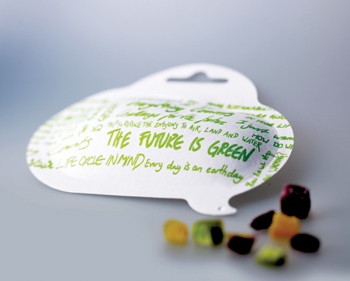 BillerudKorsnäs packaging materials: for a sustainable future