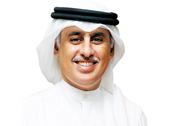 Alzayani: promoting commercial brand of Bahrain