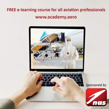 NAS: free e-learning course on offer