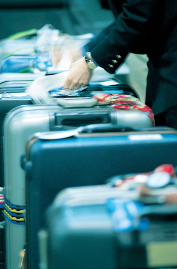 The Middle East will see passenger demand dip 56.1 per cent in 2020