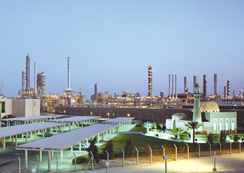 Sabic: high costs of labour and feedstock