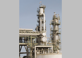 Sabic's strength: advanced chemical products