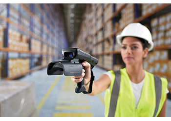 Retailers can see inventory levels and locations at all times in stores and warehouses