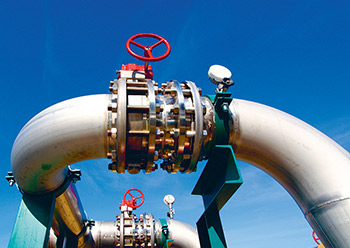 Mena gas demand will accelerate the industrial share of domestic demand