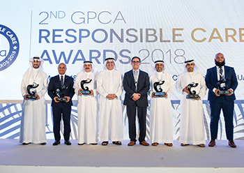 GPCA: representing the chemical industry in the Gulf